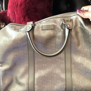 Handbags - Gucci speedy